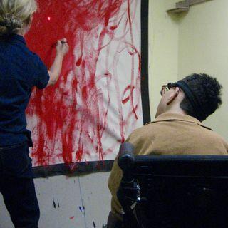 Laser Painting Program