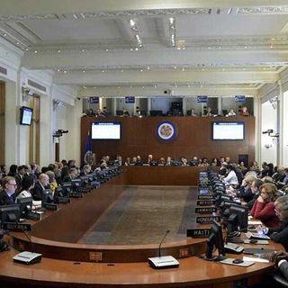 Estas son las noticias de hoy: Consejo Permanente de la OEA exige liberación de todos los presos políticos
