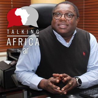 """#99: William Asiko - """"Agriculture is transformational, but you need government to play its role"""""""