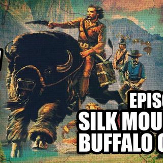 45: Silk Mountain Buffalo Grass