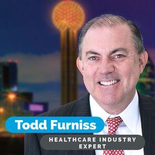 Todd Furniss