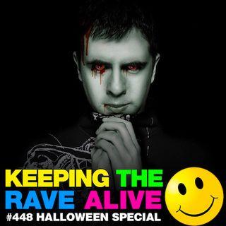 Episode 448: Halloween Special!