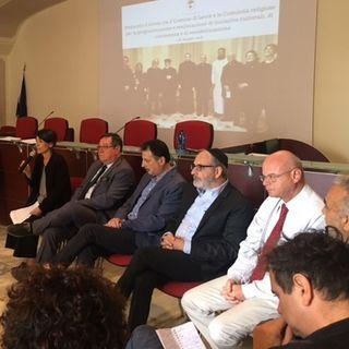 Protocollo d'intesa a Lecce