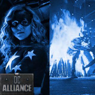 DC Comics Layoffs : Doom Patrol & Stargirl Finales : DC Alliance Chapter 11