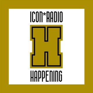 Icon*Radio Happening - Storia dell'Arte Contemporanea - Puntata del 23 Marzo 2021