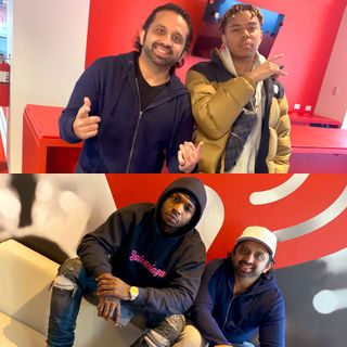 YBN Cordae & PopSmoke w/DjPupDawg Weekend Top30 11-29-2019