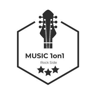 Music 1on1 Rock Side