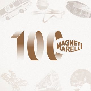 Il centenario di Magneti Marelli