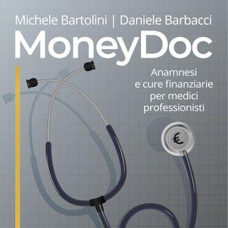 MoneyDoc #7 | Burnout, stress nell'ambito delle professioni sanitarie: intervista al Dott. Marco Vitiello