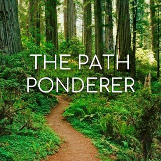 The Path Ponderer - Morning Manna #2941
