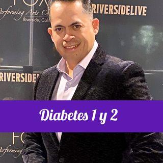 Episode 6- Diabetes 1 Y 2