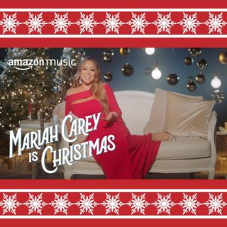 Mariah Carey - The Story of 'All I Want for Christmas is You | Amazon Music | Full Interview |