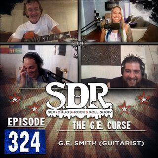 G.E. Smith (Guitarist) - The G.E. Curse