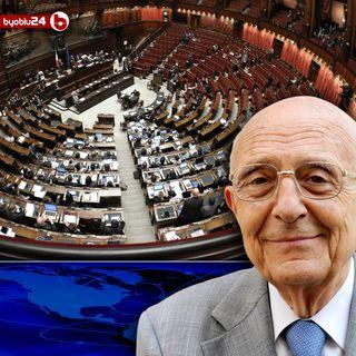 Il paese è governato da persone che non danno valore alla competenza – Sabino Cassese