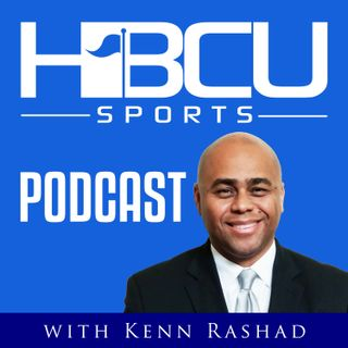 Podcast interview with Dillard University AD Dr. Kiki Baker Barnes