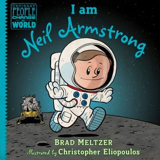 EITM interviews Brad Meltzer