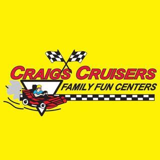 TOT - Craig's Cruisers (2/11/18)