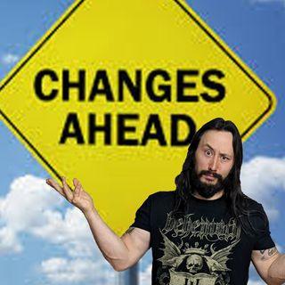 #026: When To Make a Change