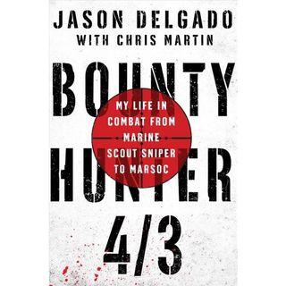 Jason Delgado Bounty Hunter