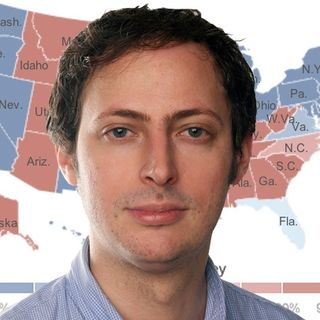 Nate Silver on Politics, Sports and Life