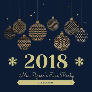 Special Mix 11 - New Year's Eve Party