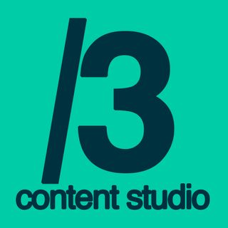 Barra3 Content Studio