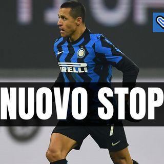 Inter, nuovo stop per Alexis Sanchez: visite in giornata