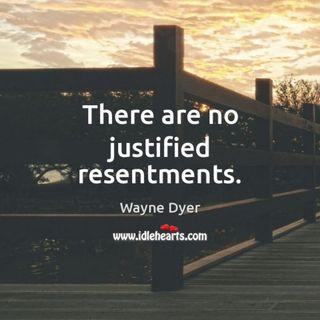 Resentments