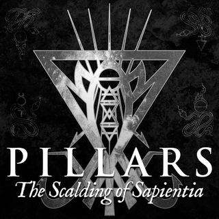 Gabriel McCaughry and Helene M. Arts discuss Pillars: The Scalding of Sapientia