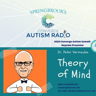 Theory of Mind with Dr. Peter Vermeulen