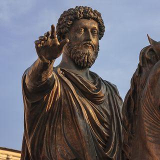 Marco Aurelio - Meditaciones LIBRO 2 Parte 3 - Audio de Roger Swidorowicz 2021