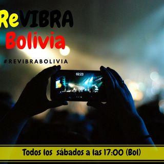 Revibra Bolivia con Doble A