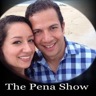 The Pena Show