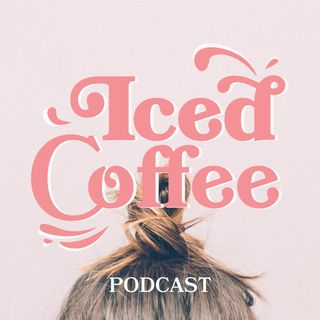 Iced Coffee Ep #6 – Killer Ceiling Fans, Sprinkle Cookies, & the First Lady