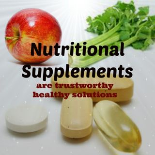 Finding Natural Supplements- (Pre-Recorded)