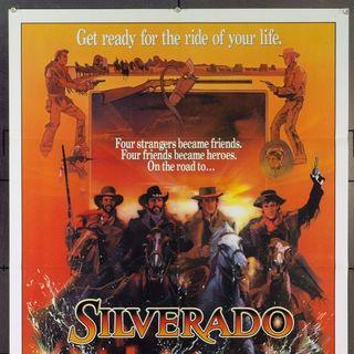 Radulich in Broadcasting:  Silverado Movie Review
