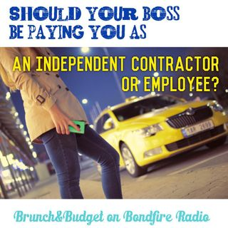 b&b66 Should your boss be paying you as an employee or contractor? (with accountant Matt Close)