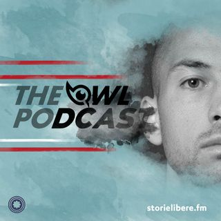 The Owl Podcast live con Peppe Poeta