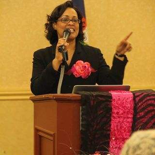 Mind Body And Soul W/ A Net/Pastor Cecelia Hunt