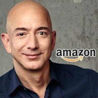 Storia del fondatore di Amazon, l'uomo più ricco del mondo