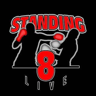 Standing 8 Live 10/10/19 Keon Johnson
