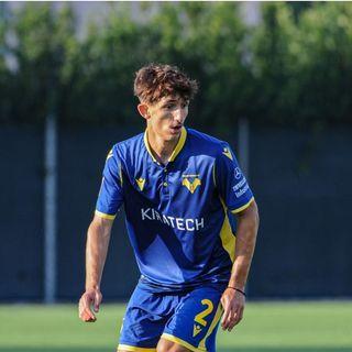 Torna a casa Andrea Gresele, il giovane calciatore di Isola folgorato a Verona