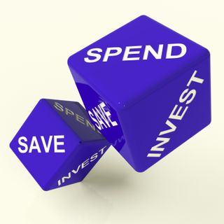 Financial Confidence God's Way #35 How to Spend Money & Enjoy Life- for more information send Lynn your questions.