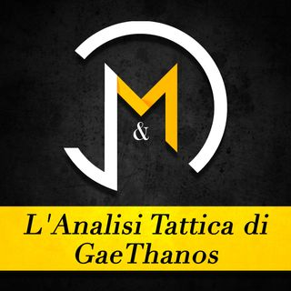 L'Analisi di Juventus - Sassuolo