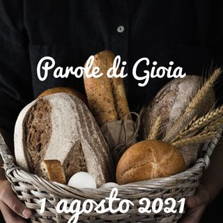XVIII Domenica del Tempo Ordinario - Anno B