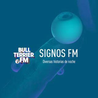SignosFM #818 Diversas historias de noche