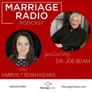 "Spouse Stuck In ""The Valley"", Husband Doesn't Feel Loved & Physically Intimate During Divorce On This Weeks Marriage Helper LIVE!"