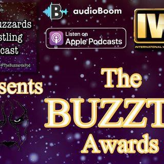 47: The 2017 BUZZTA Awards!