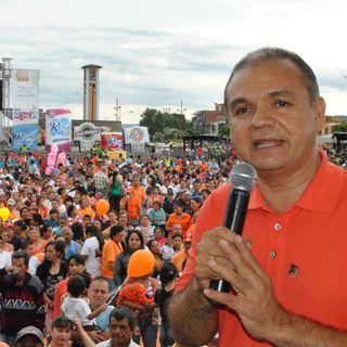 Albeiro Quintero  la apuesta mayor es para la Asamblea del Risaralda por los azules.