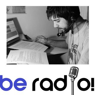 Be Radio! - Puntata del 23-10-16